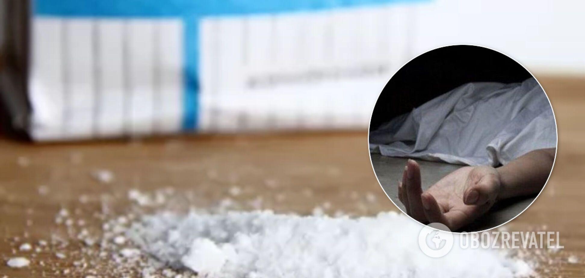 Засыпала солью: на Одесщине женщина месяцами скрывала тело матери ради ее пенсии