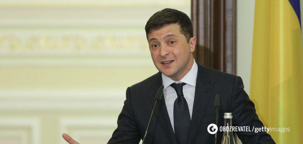 Зеленский приехал с визитом на Хмельнитчину: что будет проверять