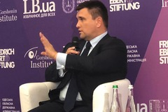 Климкин назвал две главные причины отсутствия мира на Донбассе