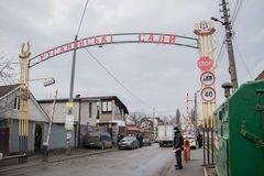 Київська влада відкриє в'їзд на Русанівські сади