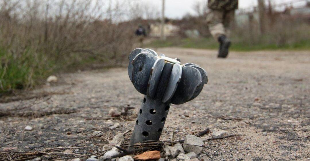 Терористи зізналися в обстрілі селища