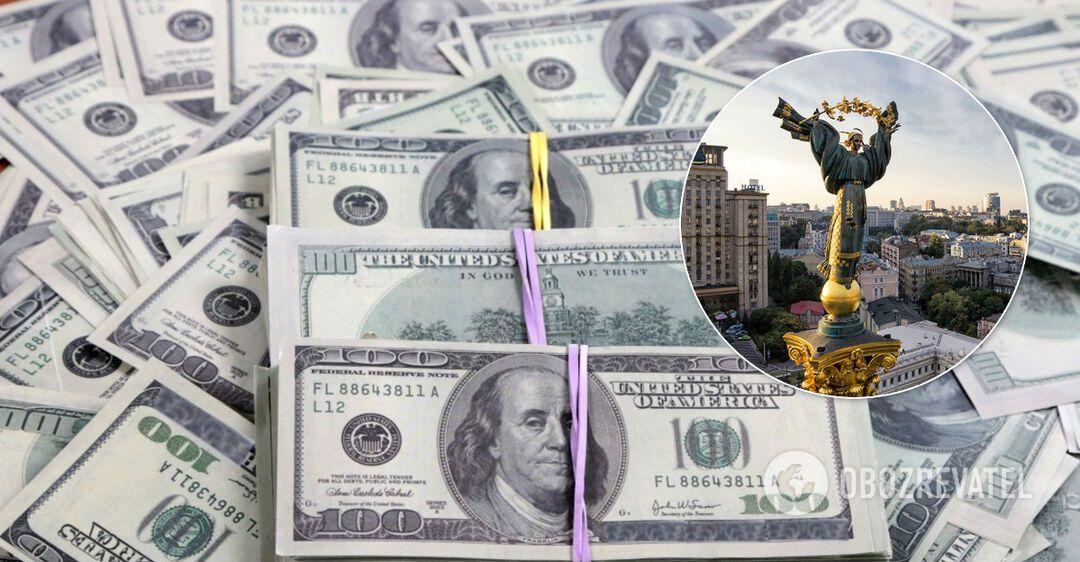Украина может взять новый кредит, чтобы погасить старые долги