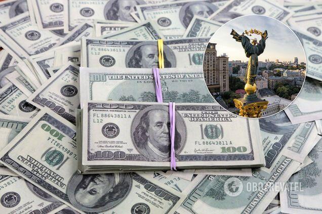 Україна отримала в борг $2 млрд: у Мінфіні розкрили деталі