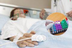 В Луцке женщина с COVID-19 умерла после родов: без матери остались 5 детей