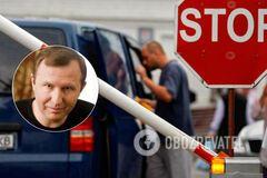 Экс-глава таможни Макаренко ставит своих 'смотрящих' за ГТС и использует 'старые схемы', – источник