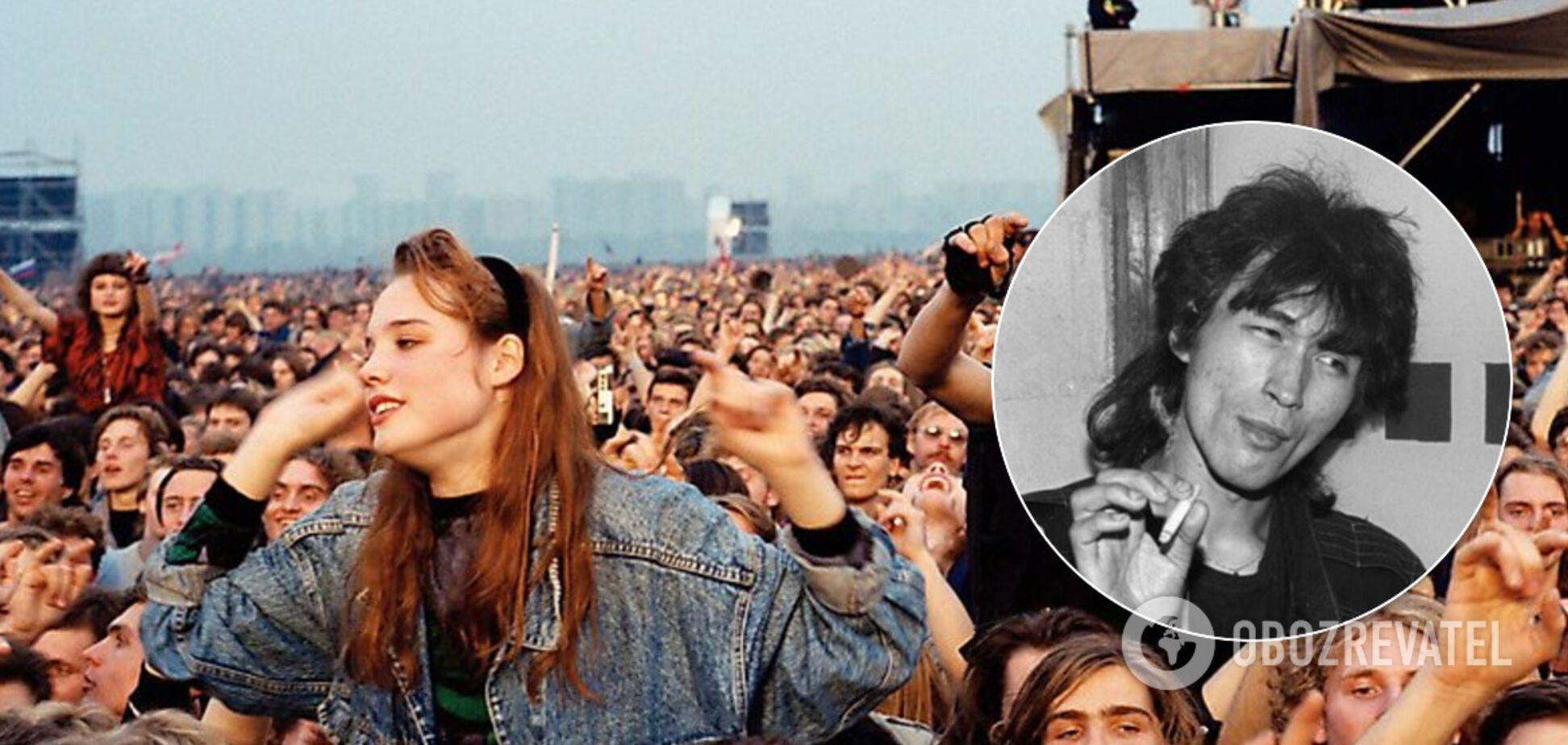 Чому в СРСР забороняли музику (Колаж)