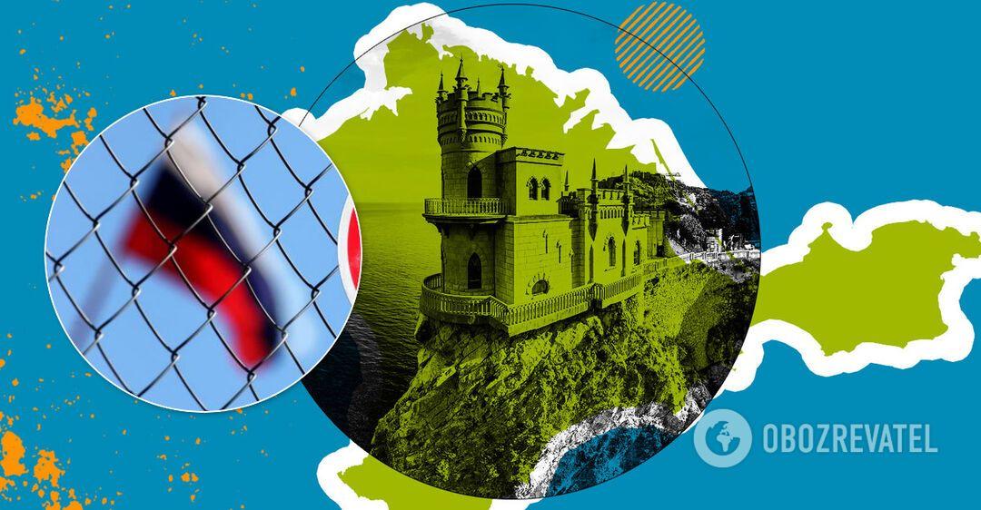 Кулеба ответил, возьмет ли Украина компенсацию от России за Крым