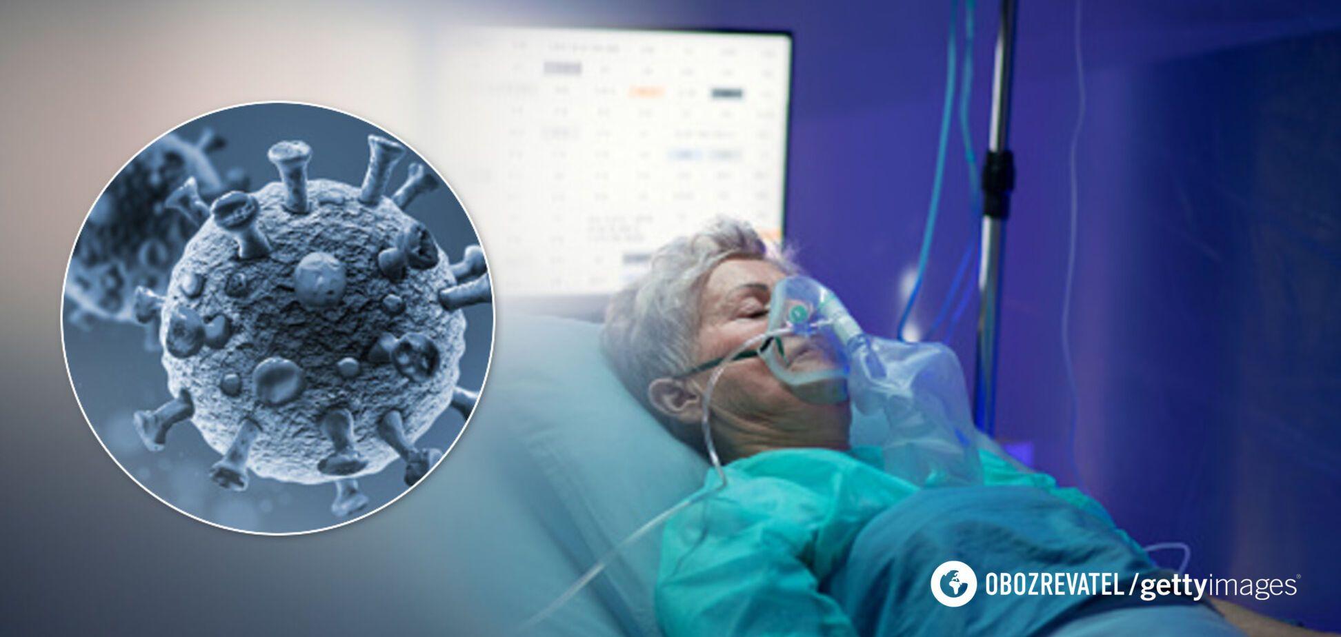 Коронавирус поражает почки: ученые предупредили о пагубных последствиях COVID-19