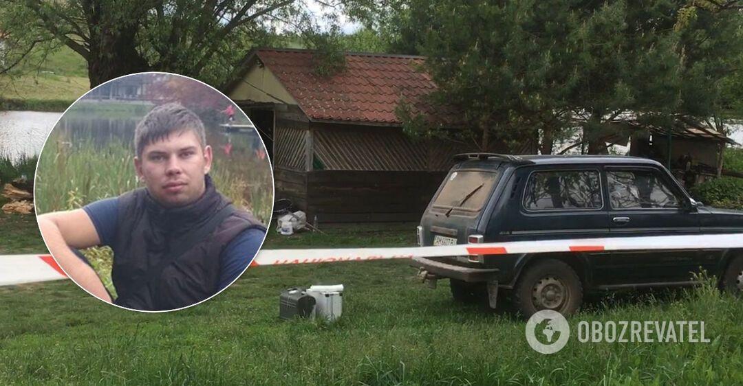 Массовое убийство на Житомирщине: сын стрелка раскрыл подробности трагедии