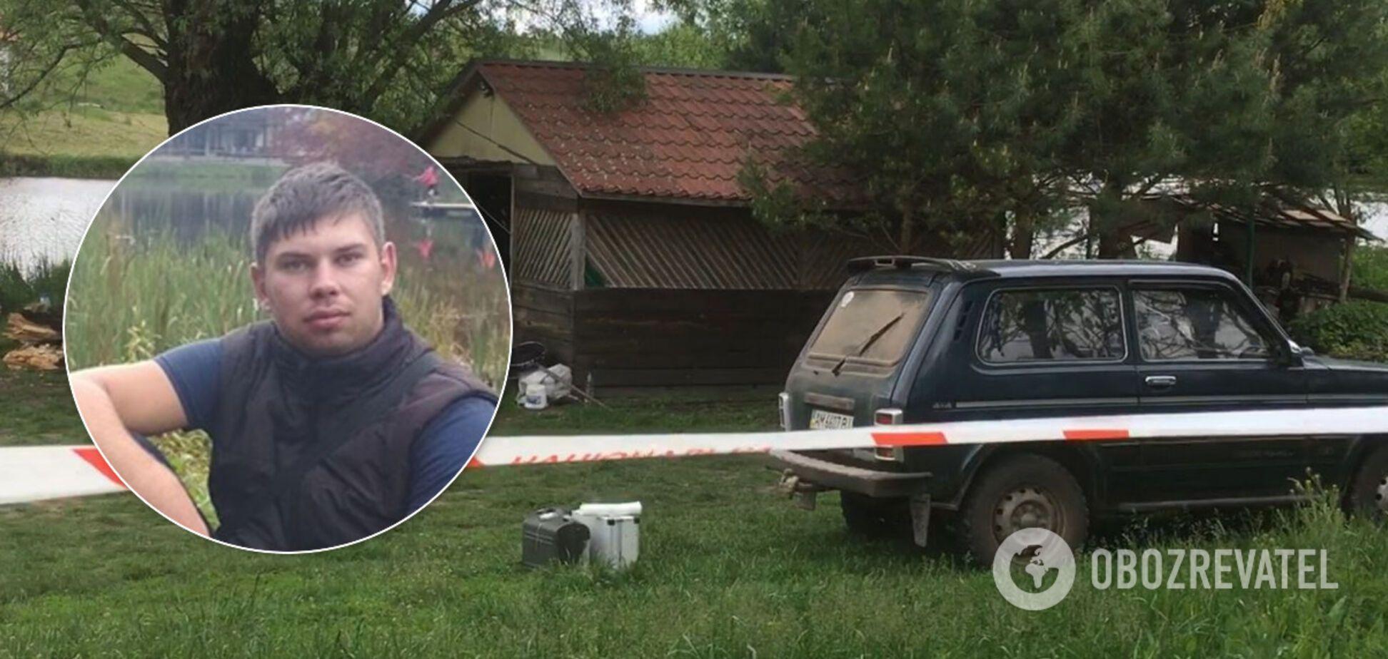 Масове вбивство на Житомирщині: син стрільця розкрив подробиці трагедії