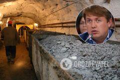 Герус очолив процес закриття шахт, але хоче уникнути відповідальності, – нардеп