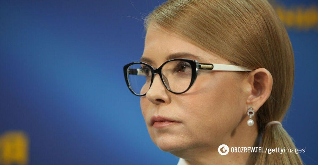 Легализируя игорный бизнес, власть хочет узаконить грабеж людей, – Тимошенко