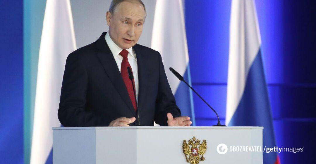 Какую тактику избрал Путин для осеннего вторжения в Украину