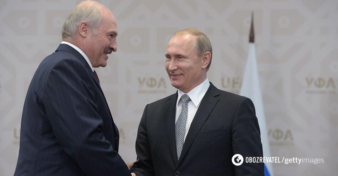 Удачный день для Путина: получится ли 'дожать' Лукашенко?
