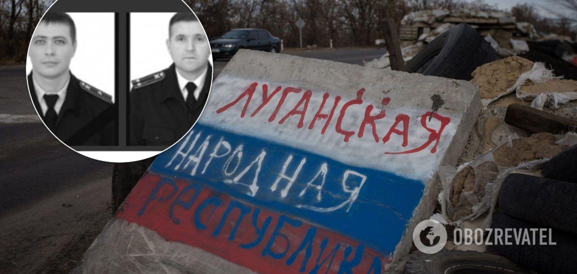 В 'ЛНР' повідомили про загибель двох співробітників поліції міста Ровеньки