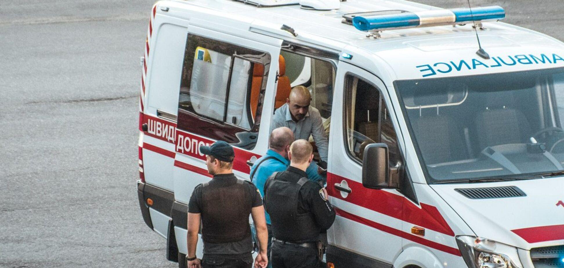 Суд виправдав трьох підозрюваних у нападі на Найєма