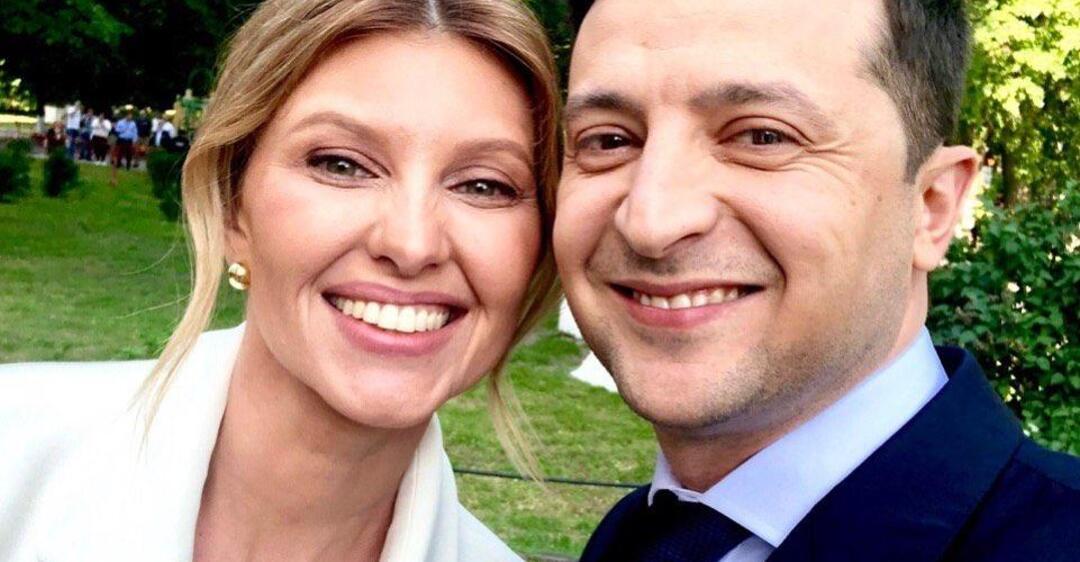 Коронавирус у Зеленской: появились новые детали о лечении первой леди