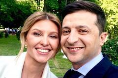Коронавірус у Зеленської: з'явилися нові деталі про лікування першої леді