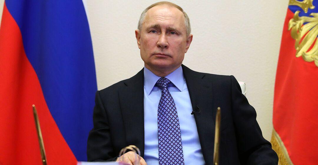 Путин не достиг своих целей. Наоборот, это провал