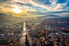 Ромео и Джульетта из Сараево. Боснийский вариант для Украины не прошел
