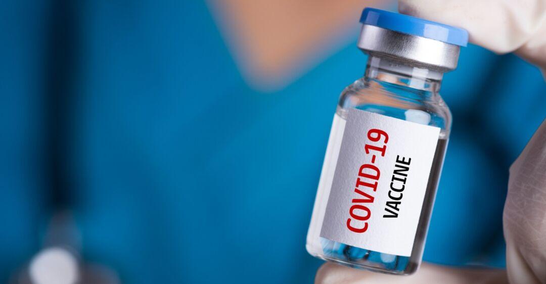 Вакцина від COVID-19