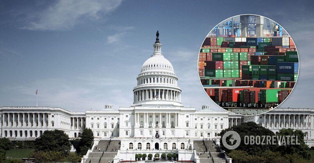 США ужесточили экспорт товаров в Россию