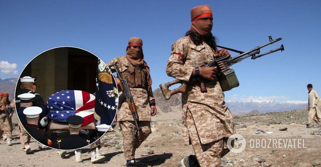 Россия платила талибам за убийства американских военных