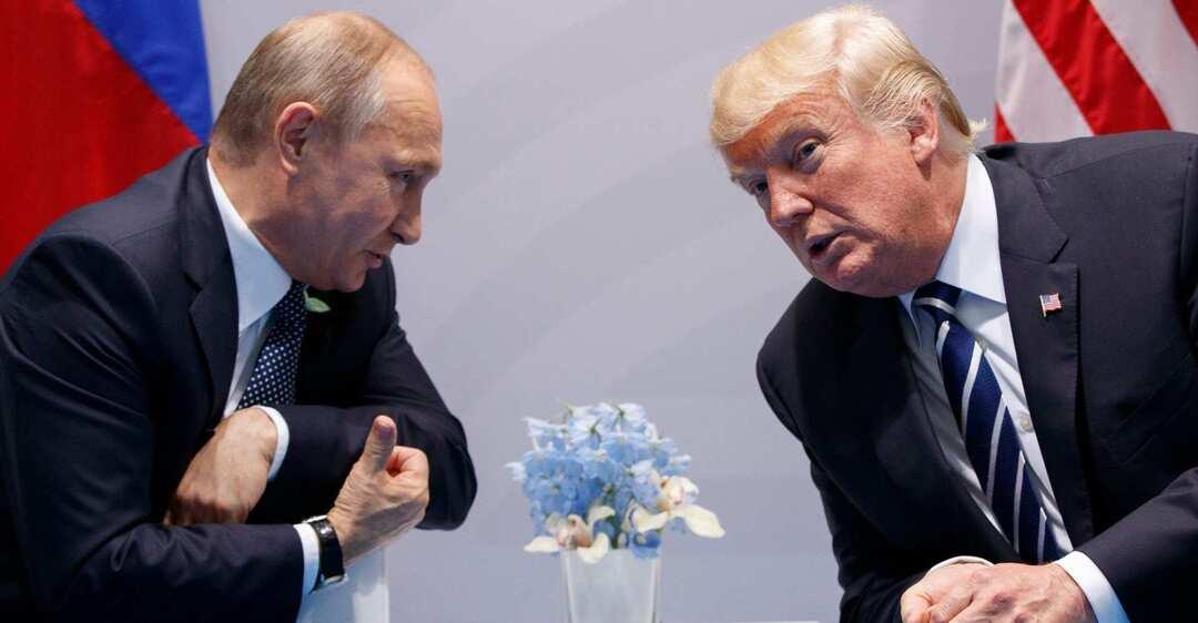 Трамп у розмовах із Путіним називав Меркель 'нерозумною', а Мей 'дурепою' і чекав схвалення РФ, – CNN