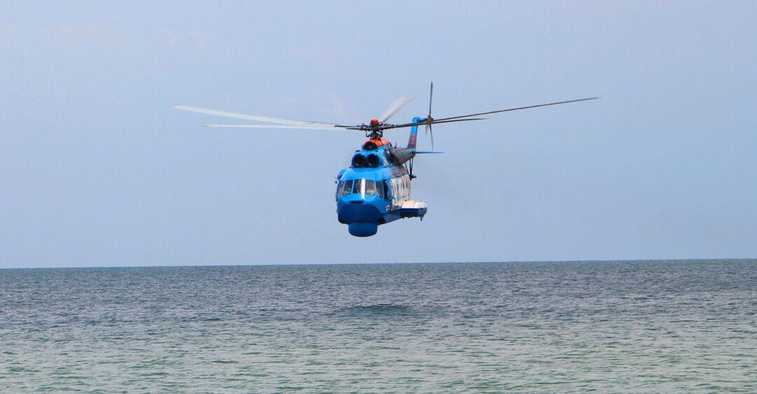 Масштабні навчання морської авіації ЗСУ