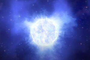 Пока ученые не смогли точно объяснить, куда исчезла огромная звезда