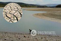 Вода Крым