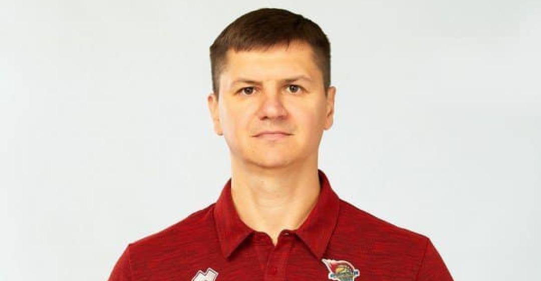 Главным тренером баскетбольной команды Академии 'Прометей' утвержден Дмитрий Марков: что о нем известно