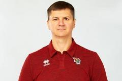 Головним тренером баскетбольної команди Академії 'Прометей' затверджений Дмитро Марков: що про нього відомо