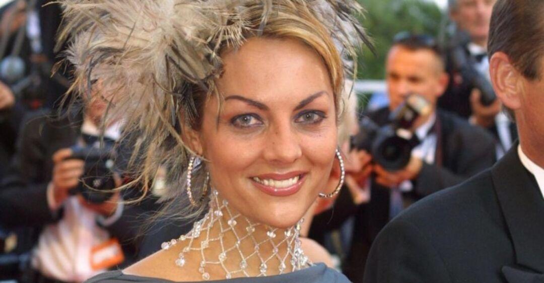 Французская принцесса Эрмин деКлермон-Тоннер попала в жуткое ДТП