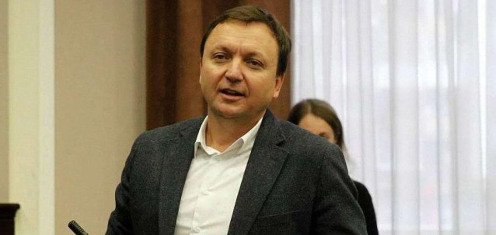 Во Львове устроили дерзкий налет на дом гендиректора медиахолдинга