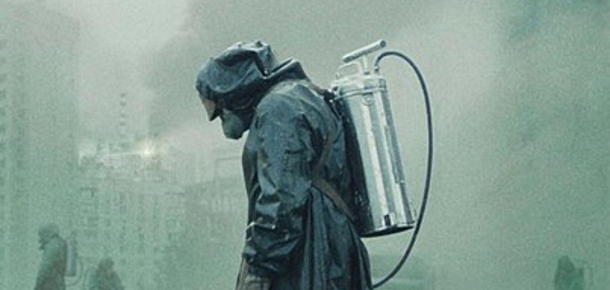 Сериал 'Чернобыль' стал лидером по количеству номинаций на телепремию BAFTA