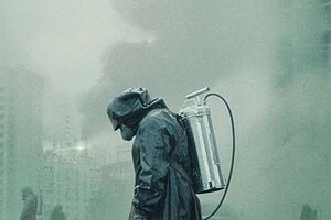 Серіал 'Чорнобиль' став лідером за кількістю номінацій на телепремію BAFTA