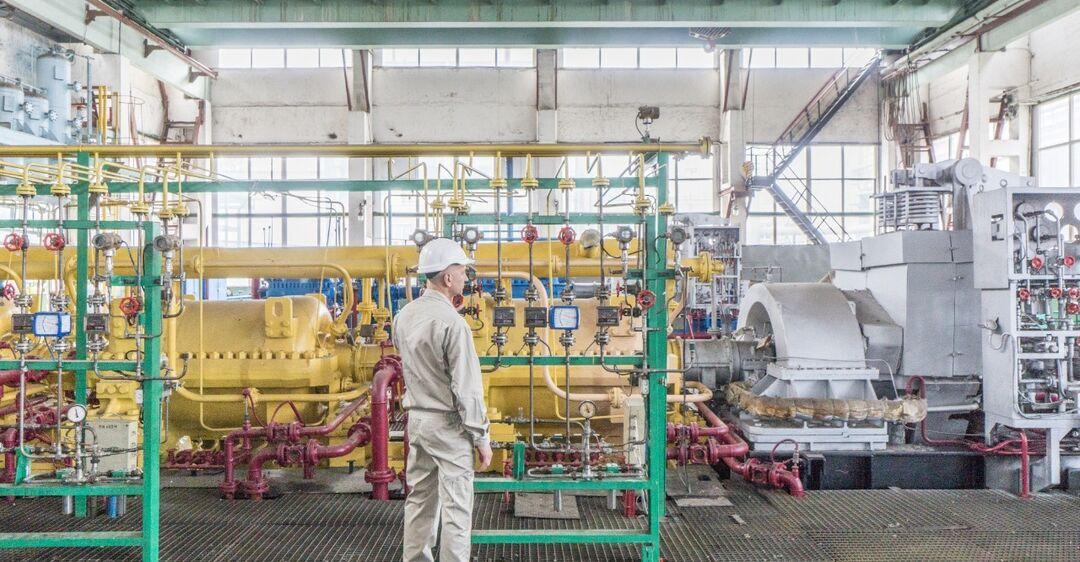 'Агро Газ Трейдинг' отрицает задолженности перед ОПЗ