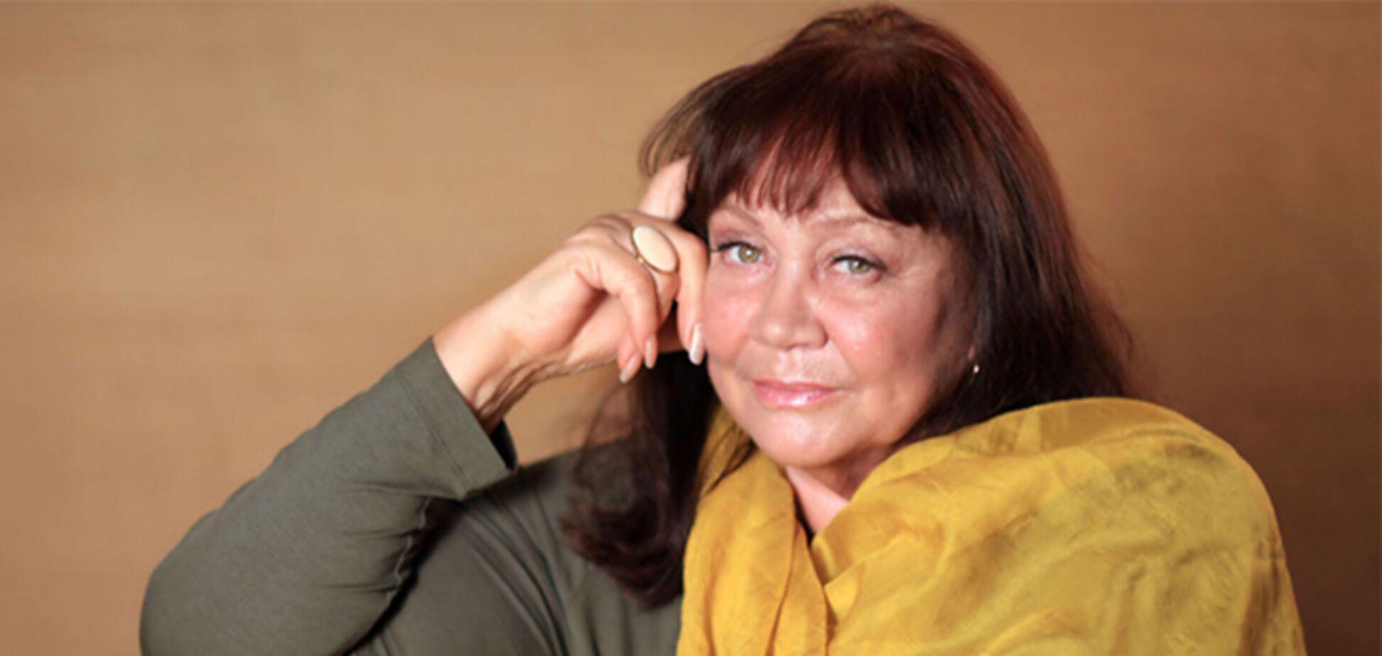 Кинозвезда СССР Лужина рассказала о трагедии в семье: виновен коронавирус