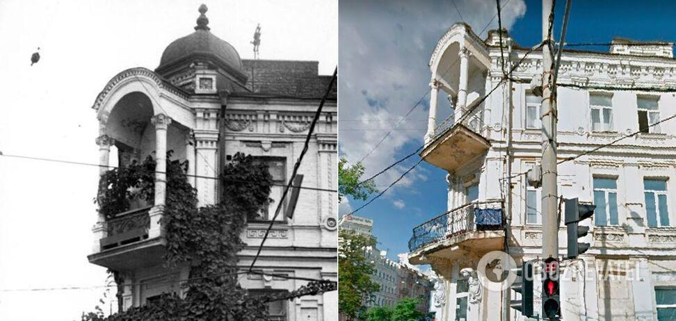 Фото Києва з різницею в 40 років вразили мережу