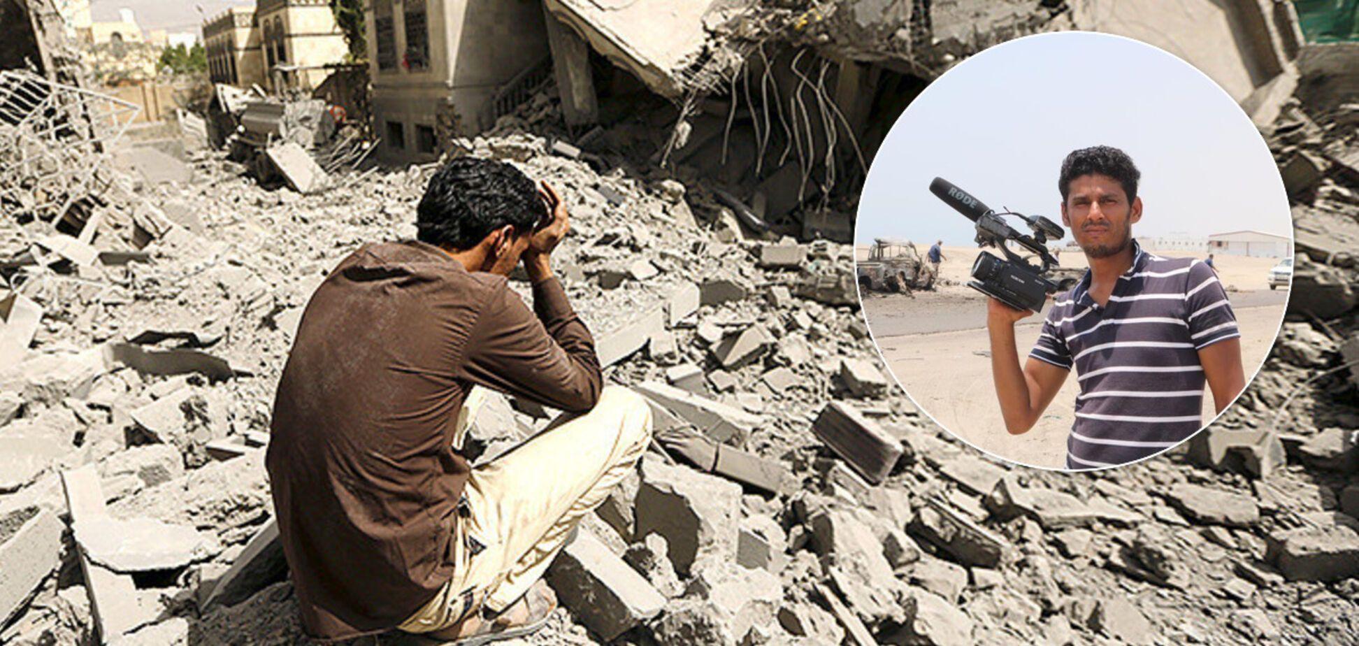 В Ємені біля власного будинку розстріляли стрінгера російських пропагандистів
