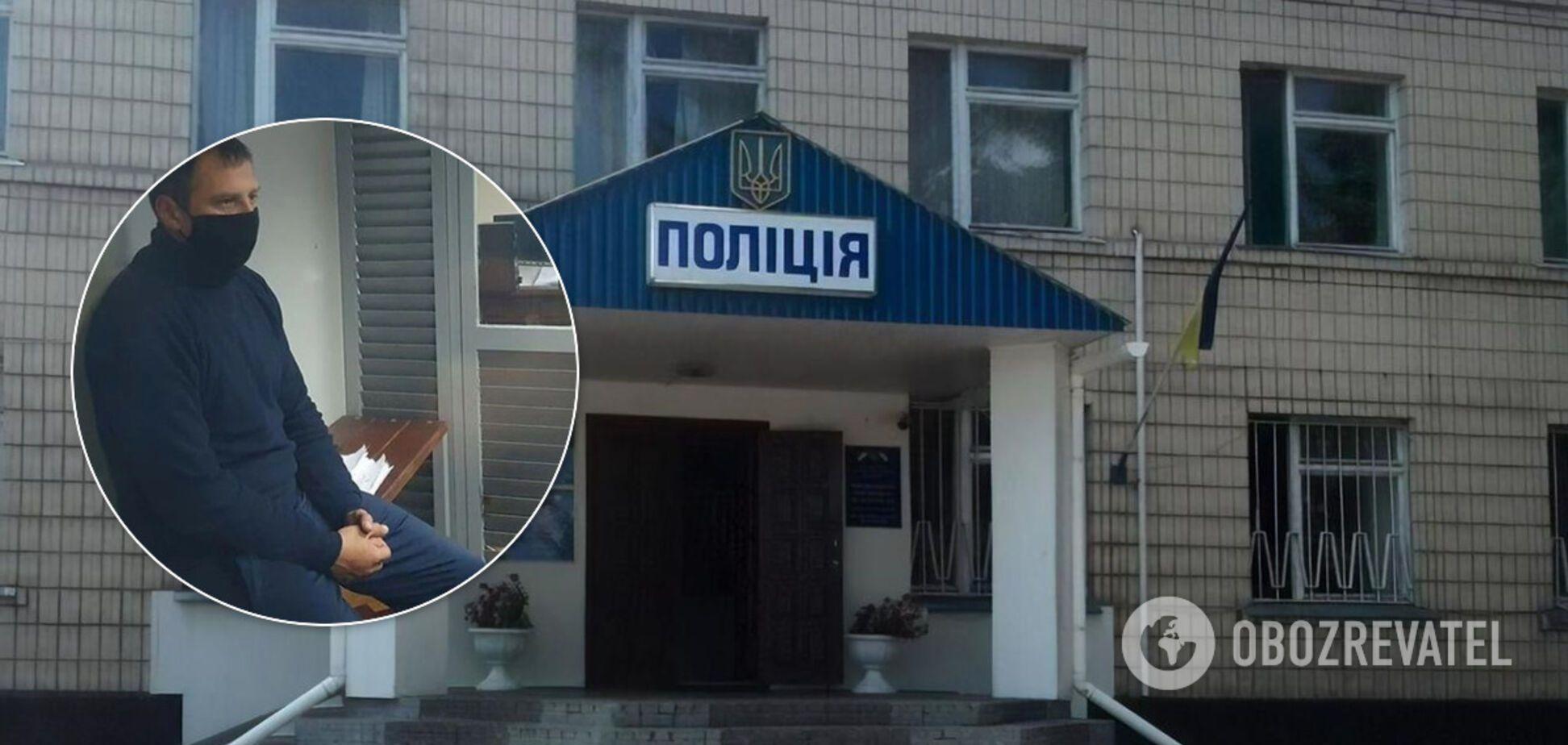 Подозреваемые в изнасиловании в Кагарлыке не проходили полицейскую комиссию, – нардеп