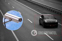 Майже 140 тисяч порушень: у МВС відзвітували про перші три дні відеофіксації на дорогах