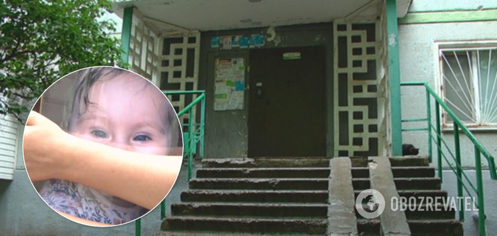 Задушила воспитательница, а маму делают виновной. Эксклюзивные детали смерти годовалой малышки в детсаду Запорожья