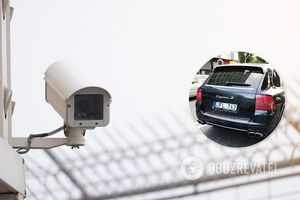 Нарушения ПДД в Украине стали фиксировать на камеры: кто может уклониться и на чьей стороне закон