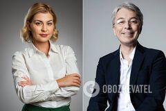 Верховная Рада назначила новых министров: кто они. Биографии и фото