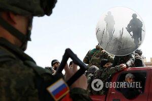Российский полковник с 'украинским следом' побил подчиненных в Сирии
