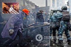 В Україні зірвався розгляд справи щодо вбивств на Майдані: деталі