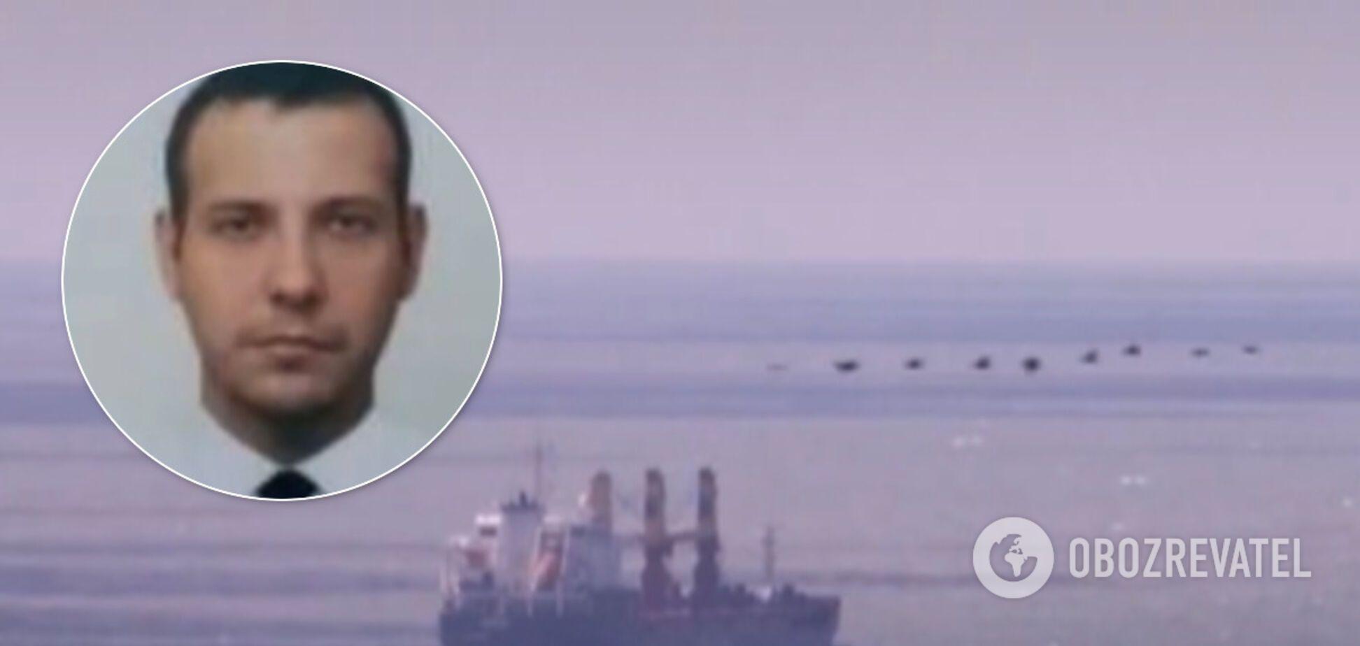 Украинский моряк таинственно пропал в Индийском океане: коллеги подозревают убийство