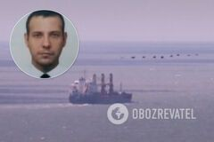 Український моряк таємниче зник в Індійському океані: колеги підозрюють вбивство